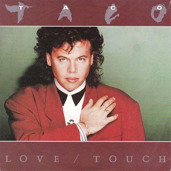 Taco - Love Touch