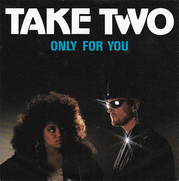Take Two - Only For You