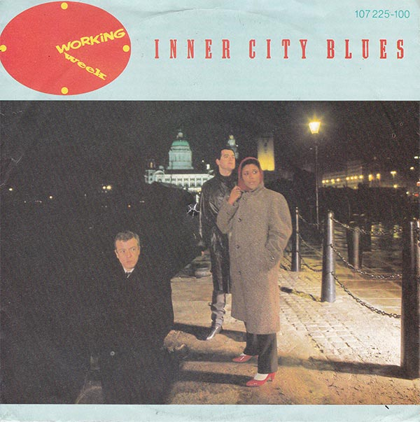 Working Week - Inner City Blues