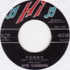 Ace Cannon - Funny