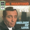 Al Martino - Spanish Eyes (NM)