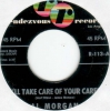 Al Morgan - I'll Take Care Of Your Cares
