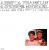 Aretha Franklin And George Michael - I Knew You Were Waiting