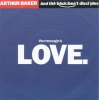 Arthur Baker And The Backbeat Disciples - The Message Is Love
