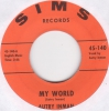 Autry Inman - My World