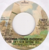 Bachman -Turner Overdrive - You Ain´t Seen Nothing Yet
