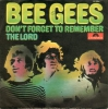 Bee Gees - Don´t Forget To Remember