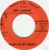 Ben Sanders - Blues In My Heart