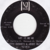 Betty Everett & Jerry Butler - Let It Be Me