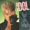 Billy Idol - Flash For Fantasy