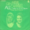 Bobbie Gentry And Glen Campbell - All I Have To Do Is Dream