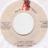 Bobby Lewis - Lady Lover