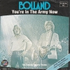 Bolland - You´re In The Army Now