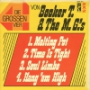 Booker T. And The M.G.'s - DIE GROSSEN VIER