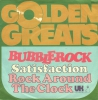Bubblerock - I Can´t Get No Satisfaction