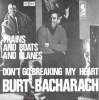 Burt Bacharach - Trains And Boats And Planes