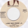 Canned Heat - Long Way From L. A.