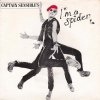 Captain Sensible - I´m A Spider