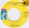 Carla Thomas - I Like What You're Doing (to Me)