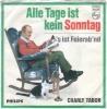 Charly Tabor - Alle Tage ist kein Sonntag