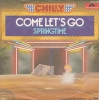 Chilly - Come Let´s Go