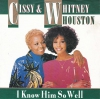 Cissy and Whitney Houston - I Know Him So Well