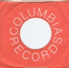 Columbia Sleeve 1969 - Orange
