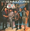 Commodores - Nightshift (DE)