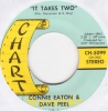 Connie Eaton & Dave Peel - It Takes Two