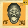 Count Price Miller - Mule Train