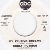 Curly Putman - My Elusive Dreams