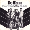 De Hems - Baby It's Alright