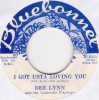 Dee Lynn And The Louisville Playboys - I Got Usta Loving You