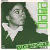 Diana Ross - I´m Coming Out (1.Pressung)
