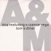 DNA Featuring Suzanne Vega - Tom`s Diner