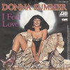 Donna Summer - I Feel Love (VG++)