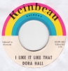 Dora Hall - I Like It Like That