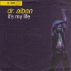 Dr. Alban - It´s My Life (VG++)