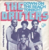 Drifters - Down On The Beach Tonight