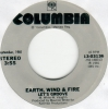 Earth Wind & Fire - Let´s Groove (NM)