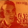 Erich Segal - Theme From Love Story - cover
