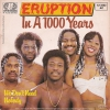 Eruption - In A 1000 Years