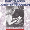 Eurythmics And Aretha Franklin - Sisters Are Doin`It For Themselves