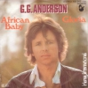 G.G. Anderson - African Baby