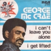 George McCrae - I can´t leave you alone