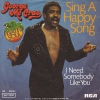 George McCrae - Sing A Happy Song