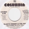 Gladys Knight & The Pips - You´re Number One