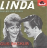 Gus Backus - Linda