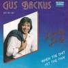 Gus Backus - Lonely Lady