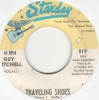 Guy Mitchell - Traveling Shoes